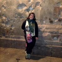 Barcelona april 2014 bild 26