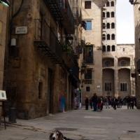 Barcelona april 2014 bild 16