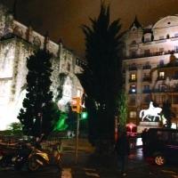 Barcelona april 2014 bild 23