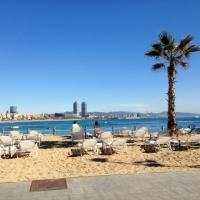 Barcelona april 2014 bild 25